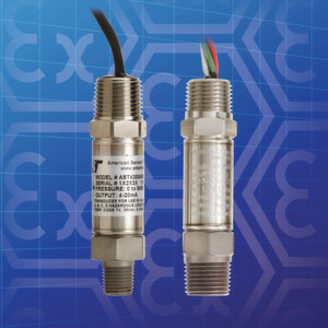 ATEX Certification for Explosion Proof / Non-Incendive Pressure