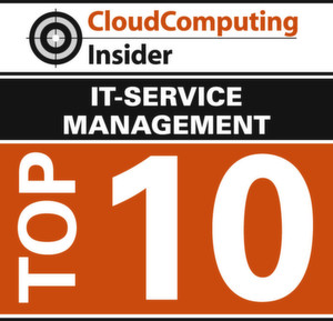 "Best of ""IT-Service Management aus der Cloud"": Top-Liste der gängigsten cloud-basierten ITSM-Tools."