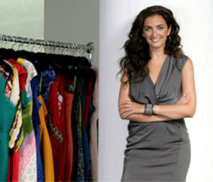 Jennifer Hyman, Mitgründerin und CEO der Internet-Company Rent the Runway.