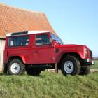 Fahrbericht: Land Rover Defender 90 SW