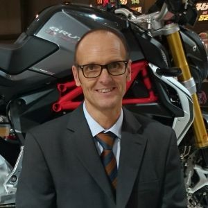 MV Agusta: Neuer Country Manager Germany & Austria