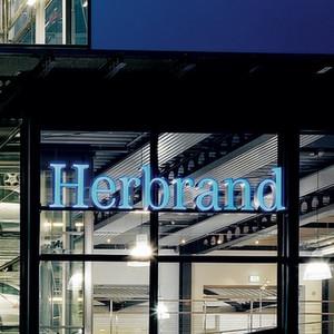 herbrand will 30 millionen euro investieren. Black Bedroom Furniture Sets. Home Design Ideas