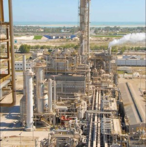 Safco Completes Work on Urea Plant