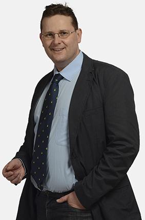 Peter Königsreuther, Redakteur MM Maschinenmarkt