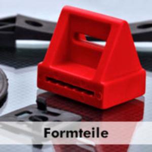 Kostenlose Toleranzberechnung für Formteile aus Gummi - Konstruktionspraxis