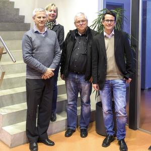 Wöhler erweitert Portfolio durch Kauf der Rollpinsparte von MBK Maschinenbau - MM Maschinenmarkt