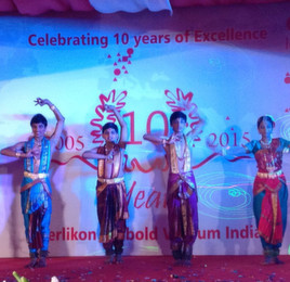 Oerlikon Leybold Vacuum Celebrates Ten Years in India