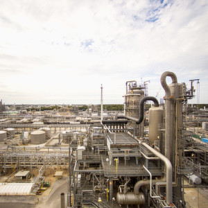 Additionally to the current increasing capacity of BDO, BASF looks into further measures to strengthen and to expand its BDO value chain at the Geismar site.
