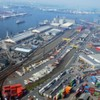 Petrochemical Companies Invest in the Port of Antwerp
