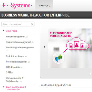 Marketplace for Enterprise gratis testen