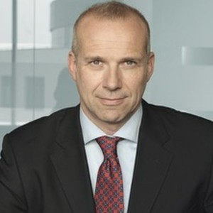 Thomas Schweins, Senior Vice President (SVP) Human Resources, Strategy & Marketing Services von Qiagen und Leiter der BIO Deutschland Arbeitsgruppe HR