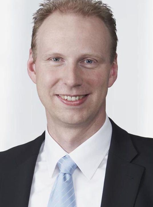 Michael Kleist ist Managing Director EMEA Central bei Novell.