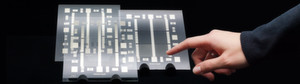 Photometallization allows production of the entire circuitry on touchscreens in one step – presentation at nano tech 2015 in Japan