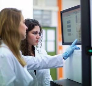 Herausforderungen für eine moderne Labor-IT
