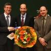Auszeichnung der TU München für Forschungen zu bioaktiven Naturstoffen