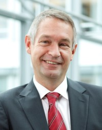 Dr. Uwe Dumslaff, Chief Technology Officer bei Capgemini in Deutschland