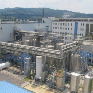 Evonik Fermas in Slovakia has been using the expanded downstream process for the past two years