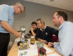 Auma Certified Engineering (ACE) training for technician certification
