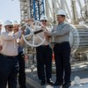 Petrochemical Project Starts Commercial Operation