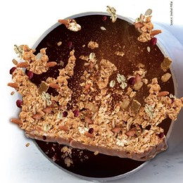 Can Food Explode? – Explosion Protection for Muesli Bars