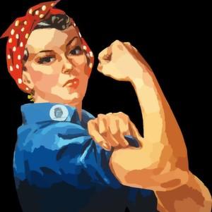 Frauen im Job fast gleichberechtigt