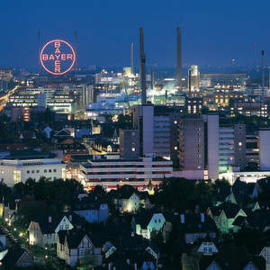 Bayer-Mitarbeiter profitieren von Unternehmenserfolg