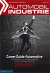 Booklet Career Guide Automotive