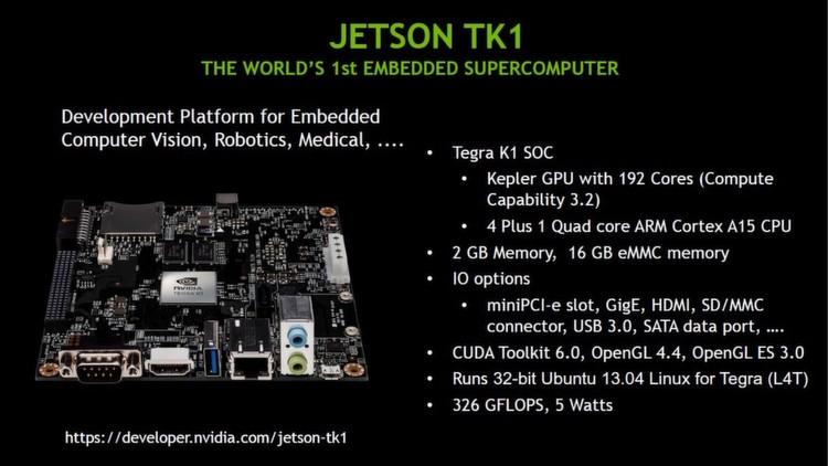 Der Supercomputer