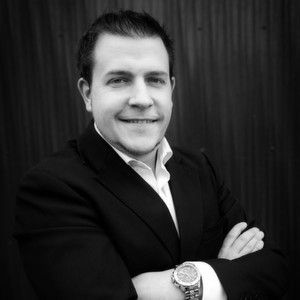 Florian Hettenbach, Business Development bei der Thomas-Krenn.AG