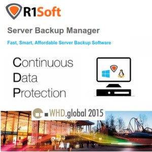 Backup für ISPs: Server Backup Manager 5.1
