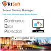 Backup für Hosting-Provider: Server Backup Manager 5.1 verfügbar