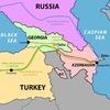 Fluor gewinnt Projektleitung für Öl/Gas-Komplex in Aserbaidschan