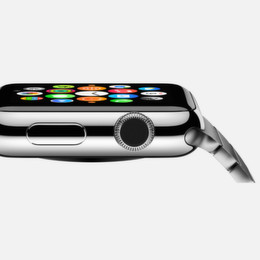 Die Apple Watch funktioniert nur mit iPhone