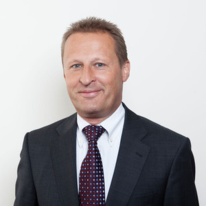 Uwe Kannegießer, Director Advanced Solution bei Ingram Micro