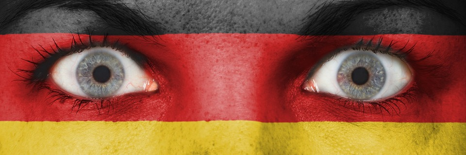German Angst in der IT