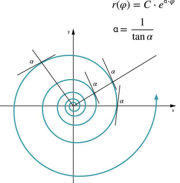 Zykloide Berechnen : neben evolvente und zykloide ist die logarithmische ~ Themetempest.com Abrechnung
