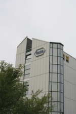 Founded in 1896, Roche is now the world's fifth-largest pharmaceutical manufacturer. The Roche Diagnostics research facility in Penzberg is one of Europe's most important pharmaceutical operations.