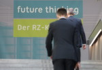 Die Kongressmesse Future Thinking ist ein gut etablierter Event.