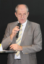 Ulrich Kromer, president Messe Stuttgart, anticipates around 15,000 visitors from 5 to 8 May 2015. So far, 558 exhibitors from the tool and mould making sector will fill three halls at the Stuttgart exhibition grounds.