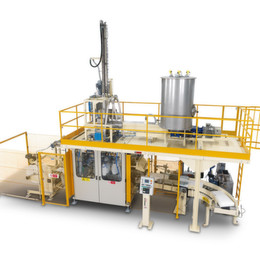 Two Solutions for Reliable Bagging and Filling