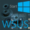 WSUS in Windows Server 2012 R2 und Windows 10 Server