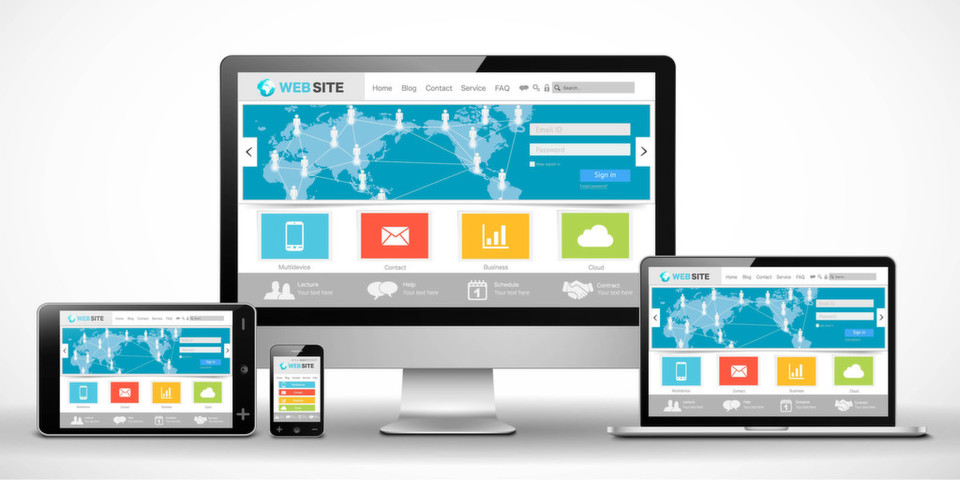 Design Webseiten | Responsive Design Vs Mobile Design