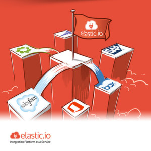 Elastic.io Connect verbindet Cloud-Dienste