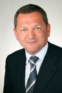 Wolfgang Kobek, Managing Director D/A/CH & Regional Vice President
