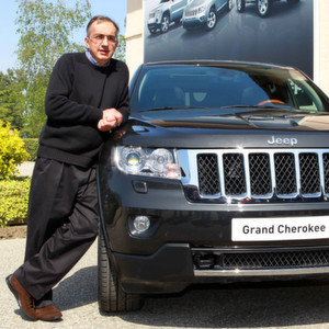 FCA: Marchionne will weniger Budget-Autos