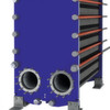 Compact Heat Exchanger Resists Fouling