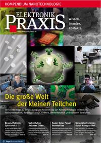 Best of Nanotechnologie 2015