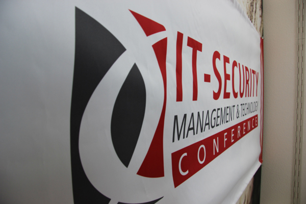 Am 16. Juni öffnete die IT-SECURITY Management Technology Conference der Vogel IT-Akademie in Frankfurt ihre Pforten