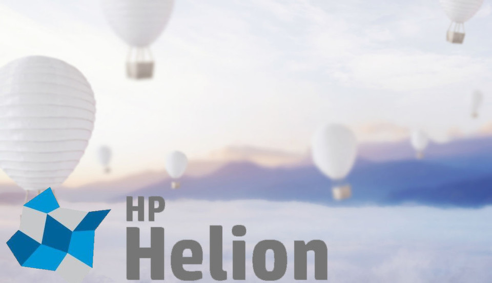 In der zweiten Jahreshälte bringt HP die Software HP Helion Cloud System 9.0 heraus sowie Beta-Versionen von HP Helion OpenStack Managed Private Cloud und HP Helion Eucalyptus Managed Private Cloud .