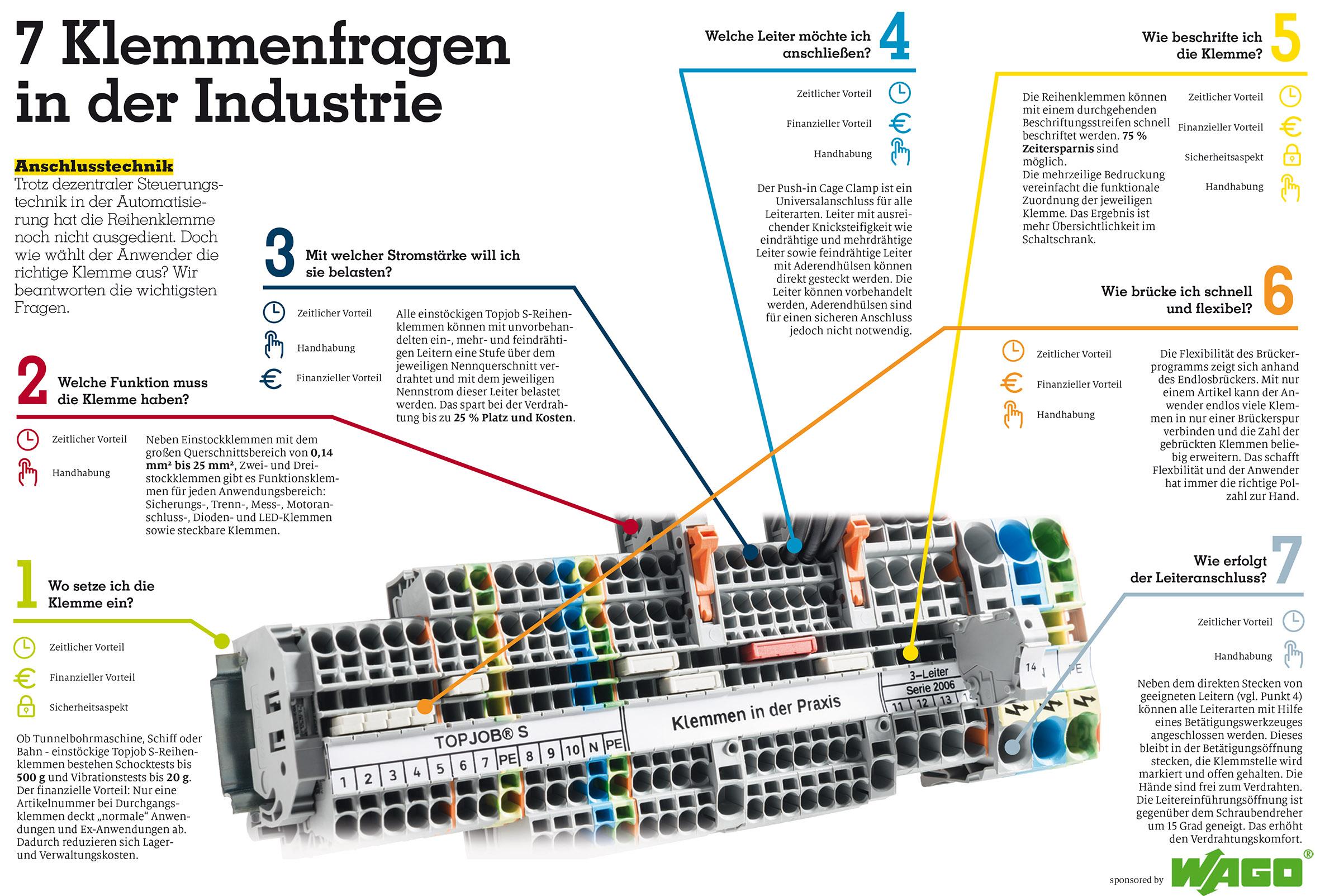 Beste 6 Leiter Anschlussplan Zeitgenössisch - Elektrische Schaltplan ...